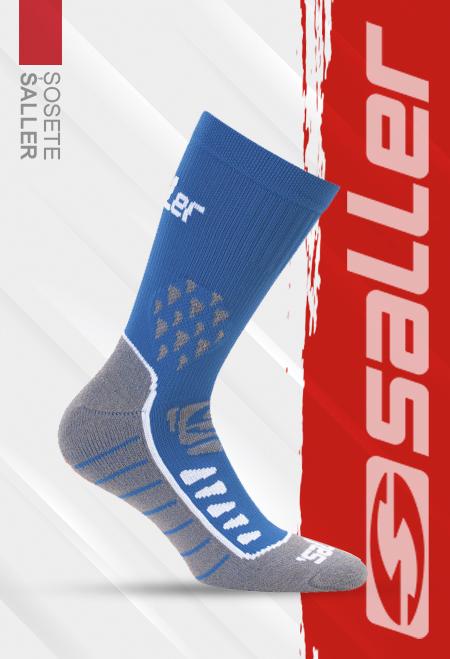 Ciorapi albastrii Saller 0
