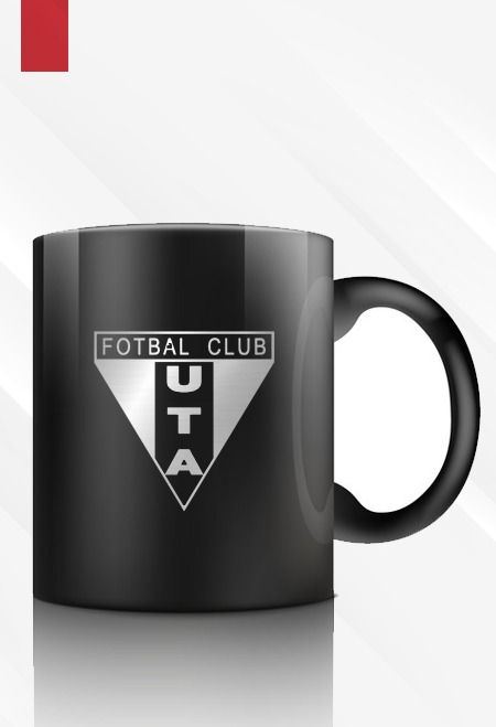 Metal mug 0
