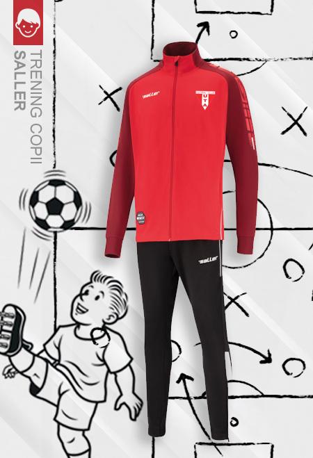 Trening copii Saller UTA Arad - Sezon 2020-2021 0