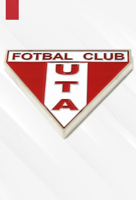 Magnet sigla UTA Arad [0]