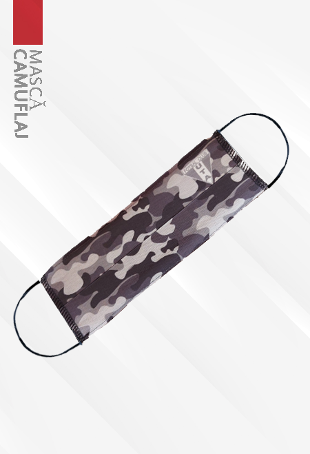 Mască camuflaj UTA Arad [0]