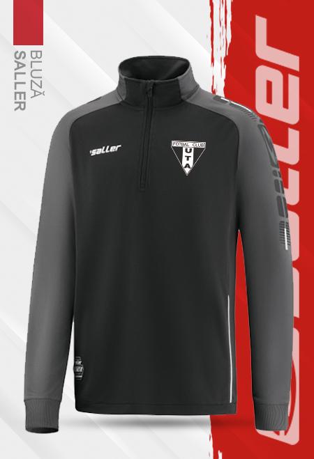 Grey sweatshirt training Saller - Season 2020-2021 0