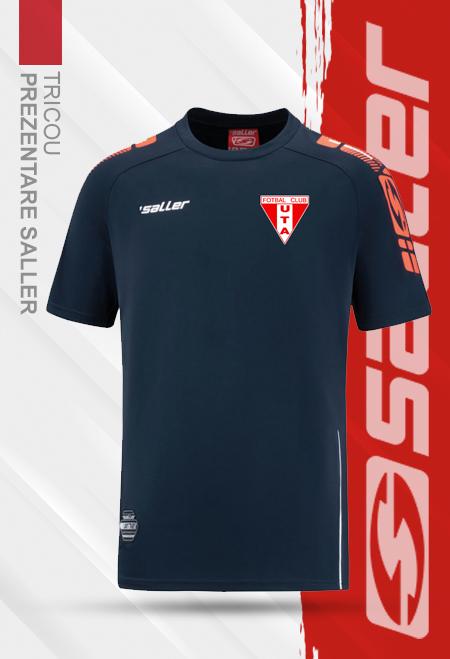 Tricou prezentare Saller - Sezon 2020-2021 0