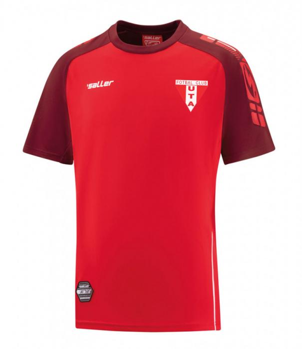 Tricou prezentare Saller - Sezon 2020-2021 - Saller 1