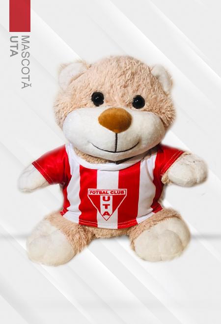Teddy bear UTA 1