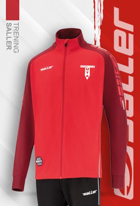 Track suit - Saller UTA Arad - Season 2020-2021 0