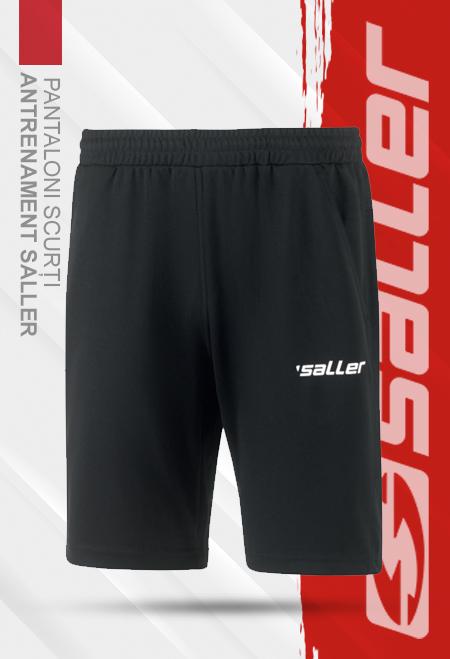 Pantaloni scurți de antrenament Saller - Sezon 2020-2021 0