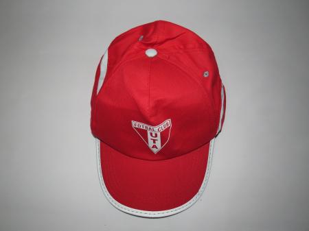 Șapcă roșie UTA Arad0