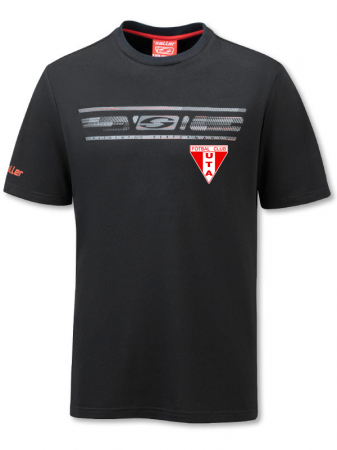 Tricou sport negru Saller - Sezon 2020-20211