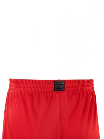 Pantaloni scurți roșii Saller - Sezon 2020-20213