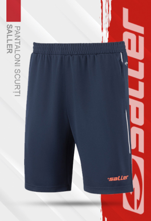 Pantaloni scurți staff Saller - Sezon 2020-20210