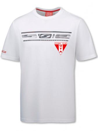 Tricou sport alb Saller - Sezon 2020-20211