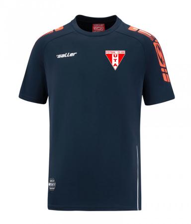 Tricou prezentare Saller - Sezon 2020-20211