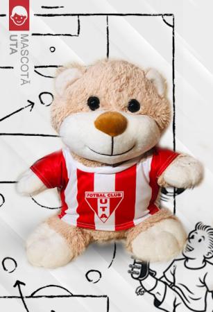 Teddy bear UTA0