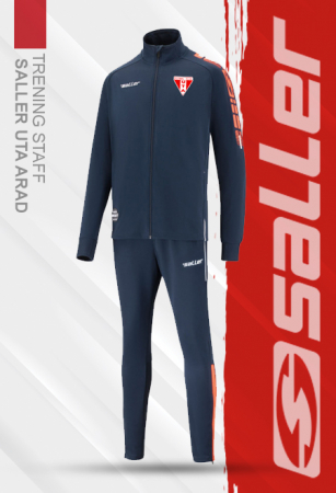 Trening Staff - Saller UTA Arad - Sezon 2020-20210