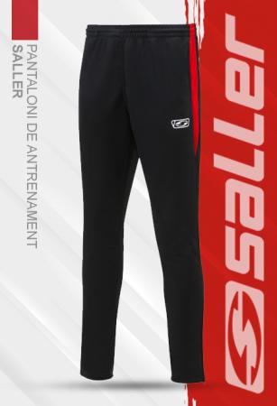 Pantaloni de antrenament Saller - Sezon 2020-20210