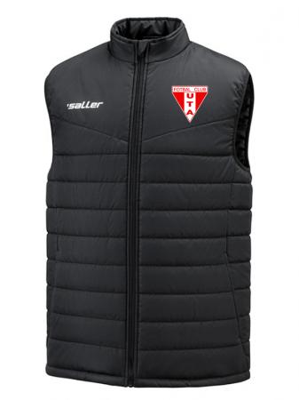 Vestă neagră Saller - Sezon 2020-20211