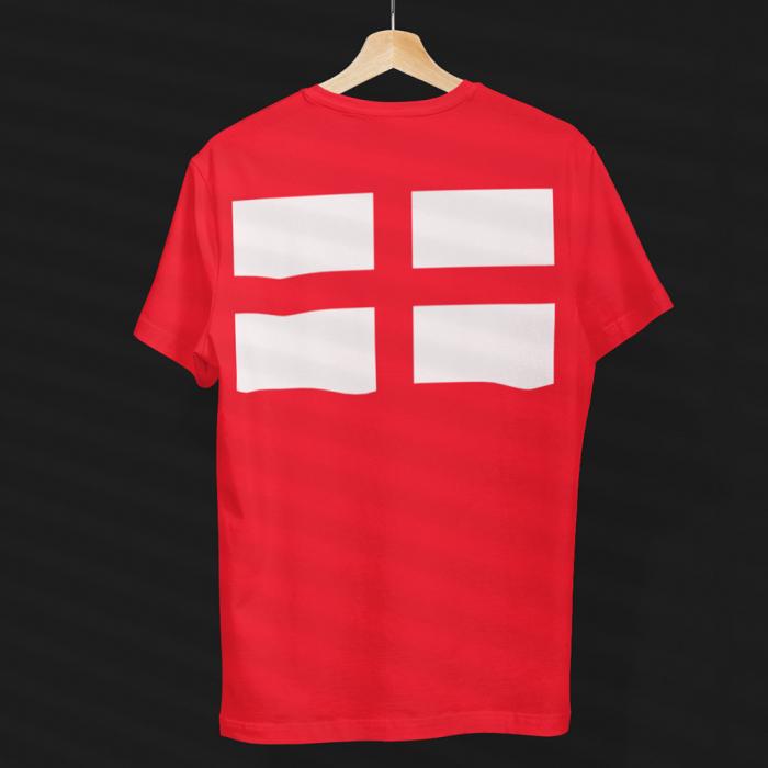 Tricou Anglia 0