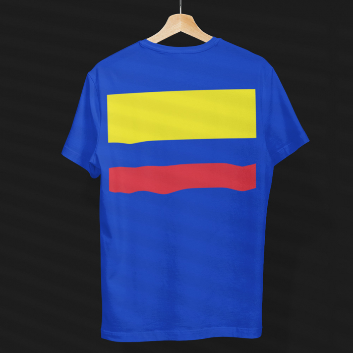 TRICOU COLUMBIA 0