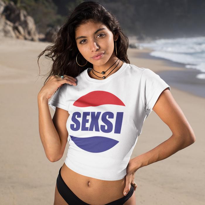 Tricou SEXSI (Dama) 0
