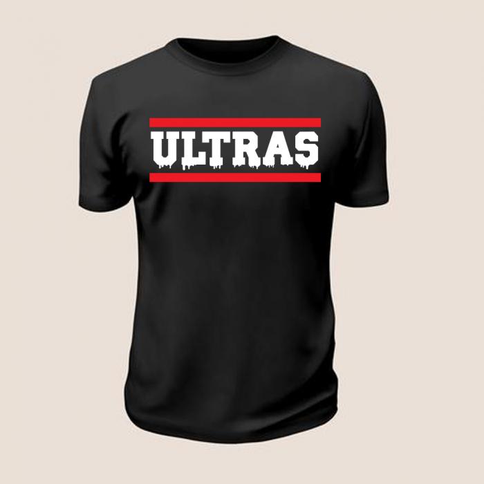 TRICOU ULTRAS 0