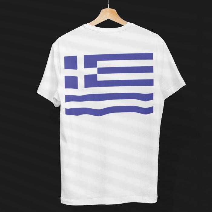 Tricou Grecia 0