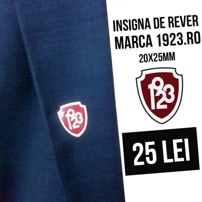 Insigna de rever 1923 0