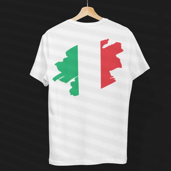 TRICOU ITALIA 0