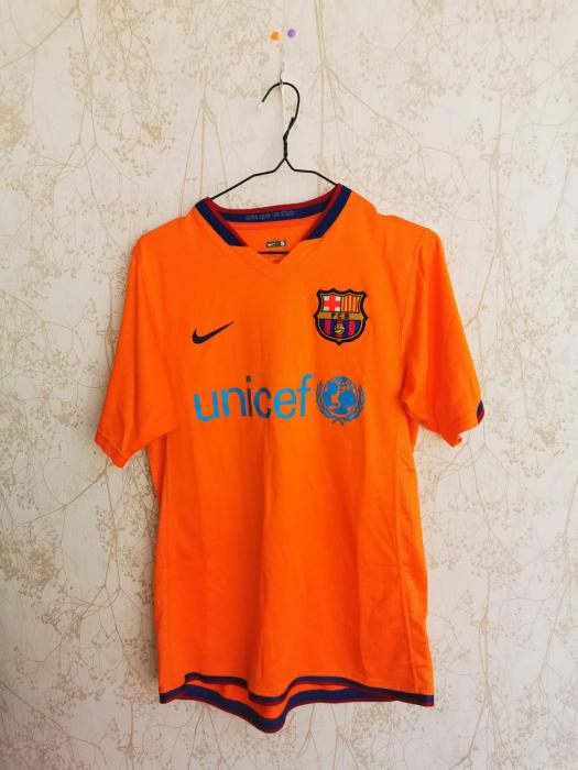Tricou Fotbal #5 0