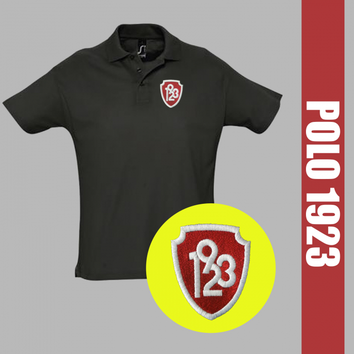 Tricou Polo 1923 - Logo BRODAT 0