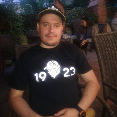 Tricou Ultras 19230