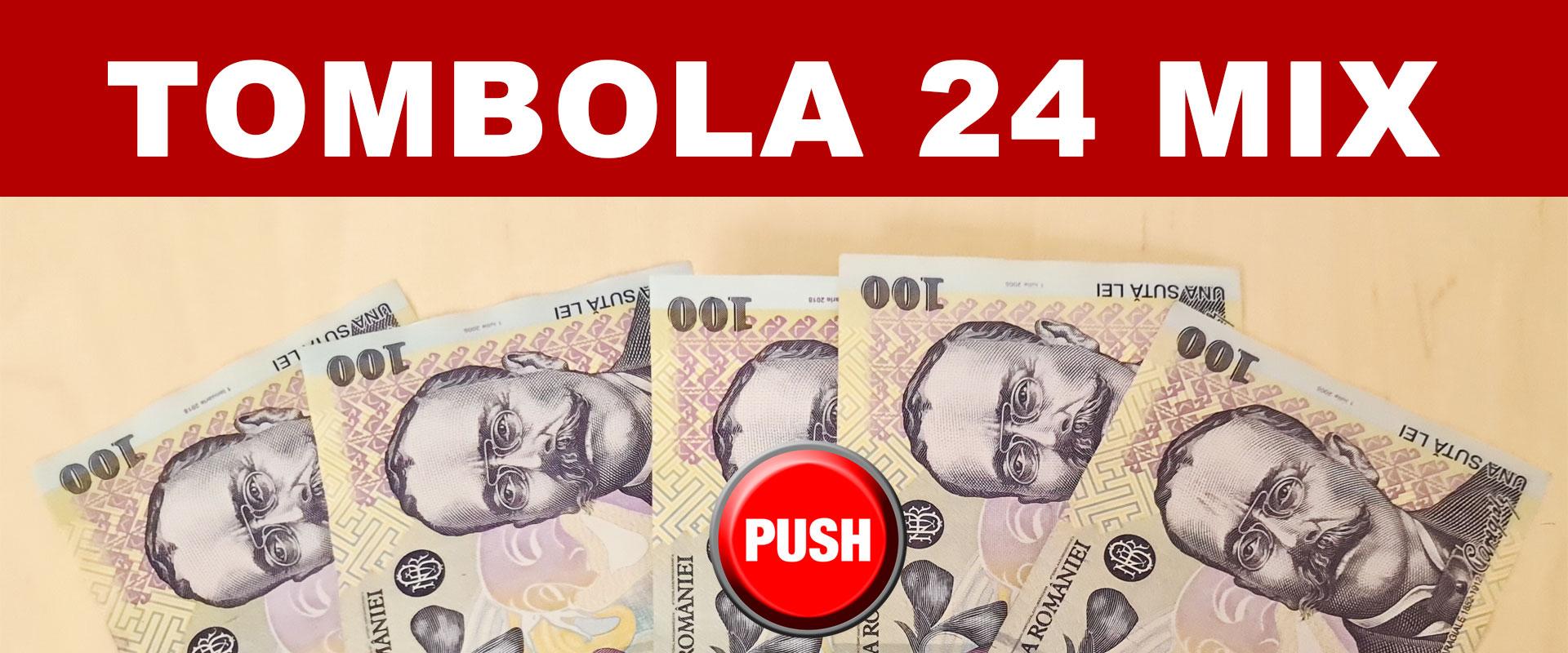 Tombola 24 Mix