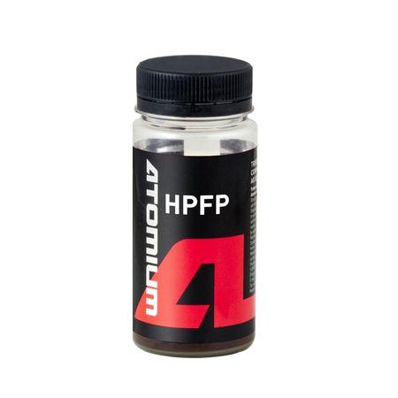 Atomium lubrifiant pompe 2