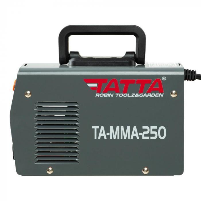 Aparat de sudura (G 13), putere absorbita 7.1 kVA, eficienta85%, electrod 1.6-3.2 mm [2]