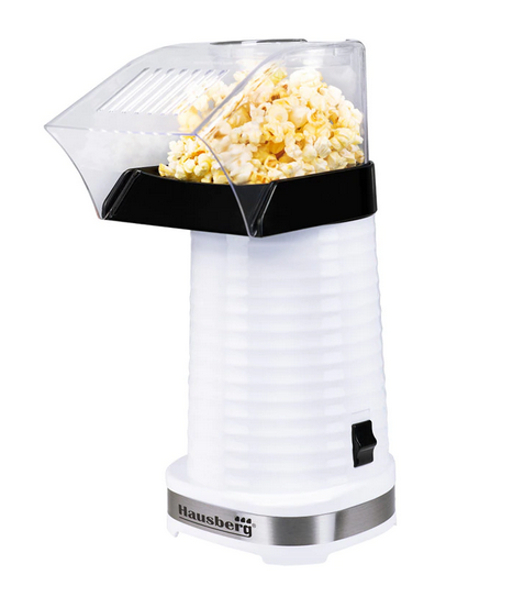 Aparat popcorn, 1200 W [0]
