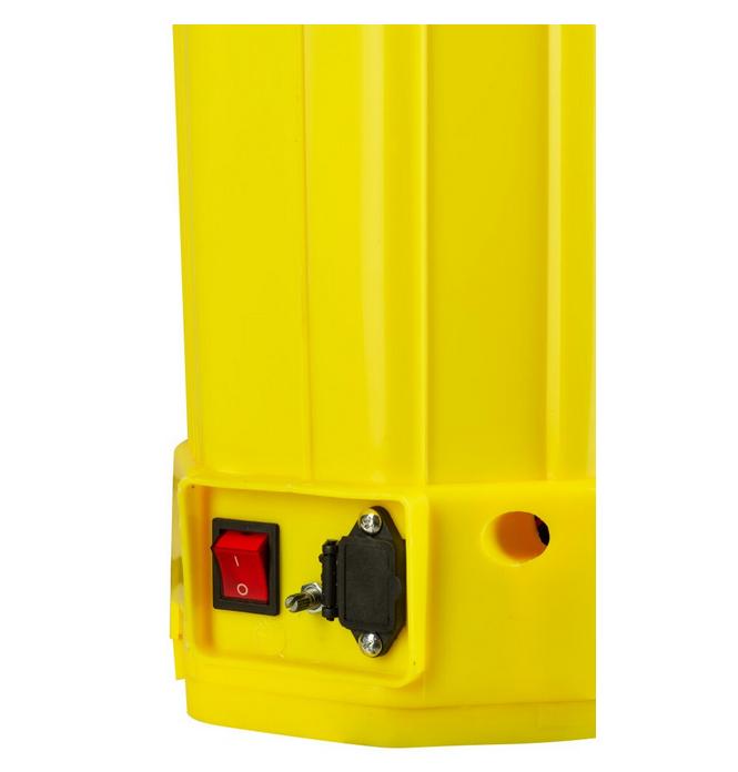 Pompa stropit cu acumulator si actionare manuala 2 in 1 Vermorel, 16L, 12V [4]
