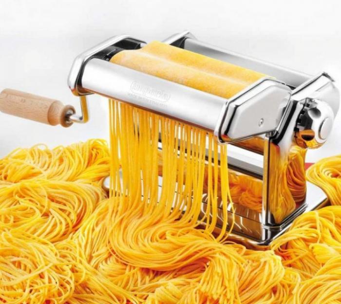 Aparat pentru Taitei, paste, fidea si spaghete de casa [0]