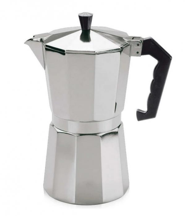 Espressor Cafea, Pentru 3 cesti [0]