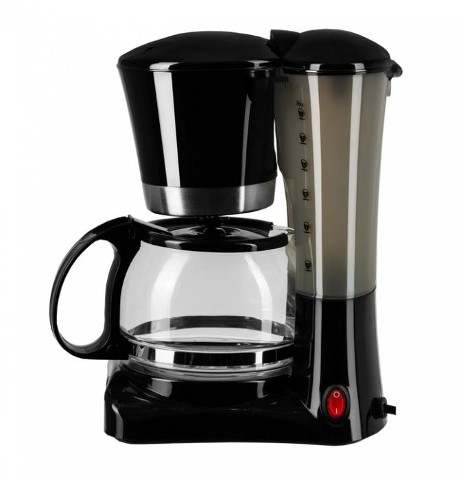 Filtru de cafea, 600 ml, 800 W [1]