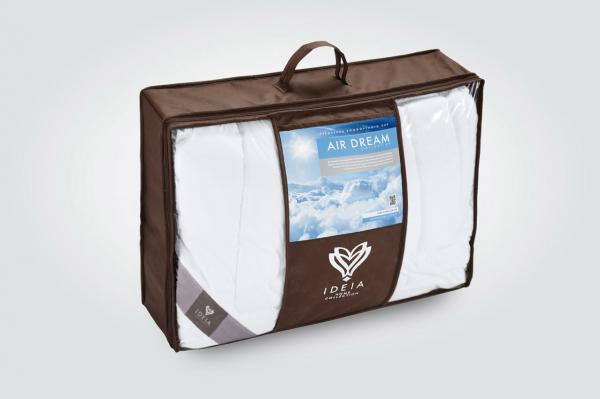 Pilota AIR DREAM PREMIUM 1
