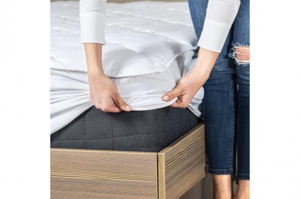 Protectie saltea matlasata Lux 1