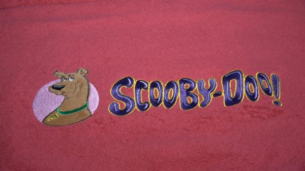 Prosoape cu scooby doo 2