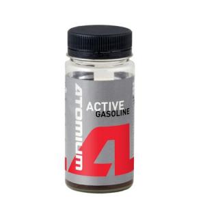 Aditiv ulei, Atomium, Active Gasoline, antiuzura, 90 ml, pentru autoturisme benzina, pana in 50.000 km0