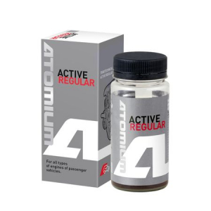 Aditiv ulei, Atomium, Active Regular, antiuzura, 100 ml0