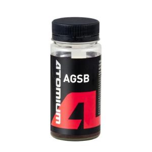 Aditiv ulei, Atomium, AGSB 80, antiuzura, 80 ml, pentru cutii de viteze automate si variatoarelor cu fluid de transmisie2