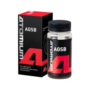 Aditiv ulei, Atomium, AGSB 80, antiuzura, 80 ml, pentru cutii de viteze automate si variatoarelor cu fluid de transmisie0