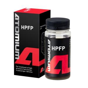 Aditiv ulei, Atomium, HPFP 100, antiuzura, 100 ml, pentru pompele de combustibil de inalta presiune in motoarele diese0