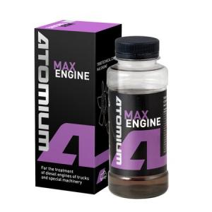 Aditiv ulei, Atomium, Max 200 ENGINE, antiuzura, 200 ml, pentru a creste durata de viata a motorului si mentine caracteristicile motoarelor diesel0