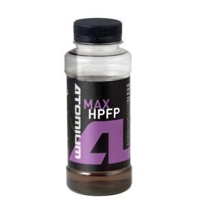 Aditiv ulei, Atomium, Max 200 HPFP, antiuzura, 200 ml, pentru pompele de combustibil de inalta presiune in motoarele diesel ale camioanelor si masinilor speciale1