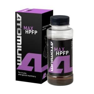 Aditiv ulei, Atomium, Max 200 HPFP, antiuzura, 200 ml, pentru pompele de combustibil de inalta presiune in motoarele diesel ale camioanelor si masinilor speciale0